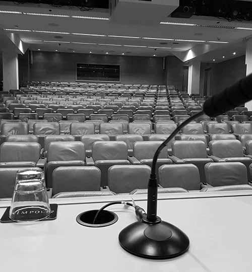 Seminare an der AVL Frankfurt